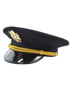 Captain General Hat