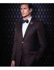 JSM-1570 Tiglio 2 Button Novello 2 piece Suit