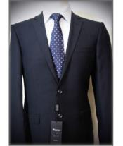JSM-1843 Tiglio Luxe Slim Fit Made In Italy Solid
