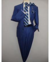 JSM-3154 Mens Indigo ~ cobalt blue ~ Teal New
