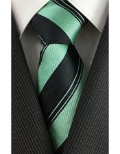 Mens Regular Necktie Peal