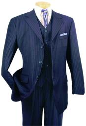 JSM-4617 Alberto Nardoni Best Mens Italian Suits Brands Vested