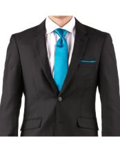 JSM-4629 Buy Online Instead of Rental Slim Fit Notch