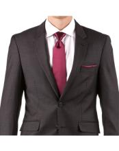 JSM-4630 Buy Online Instead of Rental Slim Fit Notch