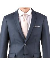 JSM-4665 Buy Online Instead of Rental Slim Fit Notch