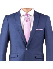 JSM-4667 Buy Online Instead of Rental Slim Fit Peak