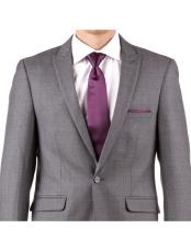 JSM-4668 Buy Online Instead of Rental Slim Fit Peak