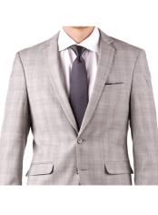 JSM-4670 Buy Online Instead of Rental Slim Fit Notch
