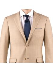 JSM-4671 Buy Online Instead of Rental Slim Fit Notch