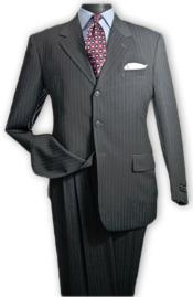 JSM-4772 Alberto Nardoni Best Mens Italian Suits Brands Charcoal