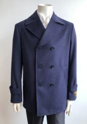Product#SM4763LaurenRalphLaurenDoubleBreastedPeacoat