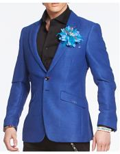 Angelino Brand Mens Blue