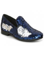 Sequin ~ Shiny Shoe