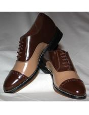 Mens Cushion Insol Cap Toe