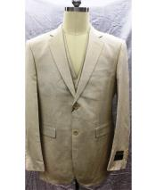 GD1850 Mens 2 Button Single Breasted Mens 2 Piece