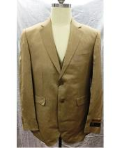GD1853 Mens 2 Button Single Breasted Mens 2 Piece