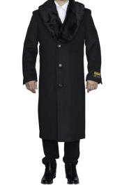 MO744 Mens Big And Tall Trench Coat Raincoats Overcoat