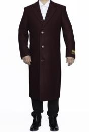 MO747 Mens Big And Tall Trench Coat Raincoats Overcoat