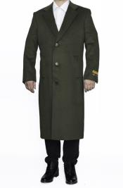 MO762 Mens Big And Tall Trench Coat Raincoats Overcoat