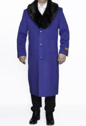 MO764 Mens Big And Tall Trench Coat Raincoats Overcoat