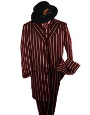WTX-Zoot200 Suit For sale ~ Pachuco