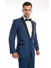 Product#SR38Mens2PieceSingleBreastedPromSuit