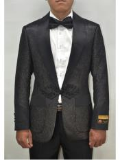 Alberto Nardoni Dinner Smoking Jacket