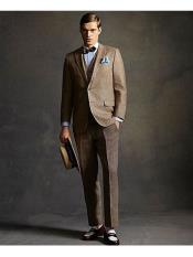 SR309 Mens Great Gatsby Mens Clothing Costumes Suits Style