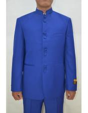 EK383 Marriage Groom Wedding Indian Nehru Suit Jacket Mens