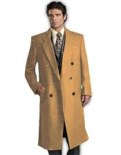 Alberto Nardoni mens Wool Long