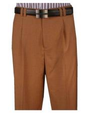 mens Single Pleat Light Weight