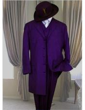 Heath Ledger Joker Costume Fashion Suit