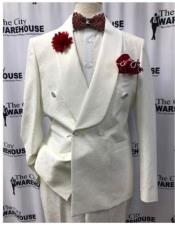 Online Sale Double Breasted Suit