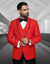 Tuxedo And Black Dinner Jacket Blazer ~ Sport Coat