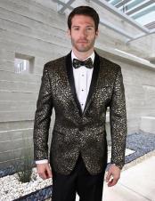 Black Suit or Tuxedo