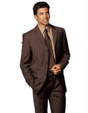 Sale Brown Mens Suits