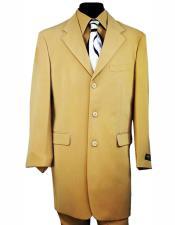 Gold Suits