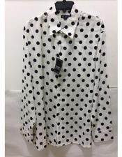 Fashion Poker/ Polka Dot