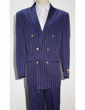 Gangster 1920s Clothing 20s 40s Fashion  Striped ~