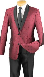 Mens Polk Dot ~ Polka Dot