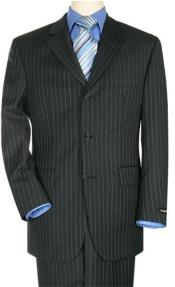 Mens Suit Separates Wool Fabric 2