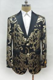 gold-sequin-blazer