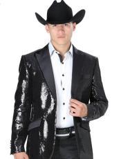 Western Blazer