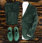Velvet Tuxedo Dinner Jacket Blazer +