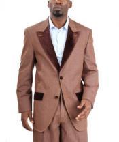 Velour Blazer Jacket  Fashion Two