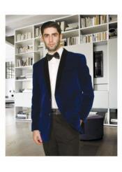 Mens Modern Fit Shawl Lapel 1