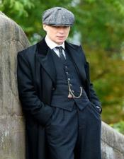 New Peaky Blinders Suits (Jacket + Vest + Pants)