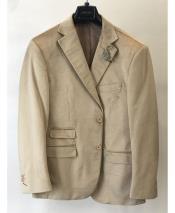 Mens Velvet ~ velour Blazer Jacket