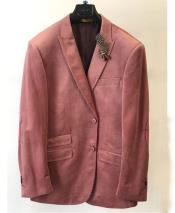 Mens Velvet ~ velour Blazer Jacket