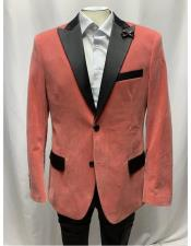 Mens Cheap Priced Designer Fashion Dress Casual Blazer On
